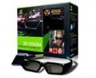 Kit NVIDIA 3D Vision - Computer Dream di Berti Franco