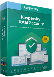 Kaspersky INTERNET SECURITY Multi-Device 2020 - Computer Dream di Berti Franco